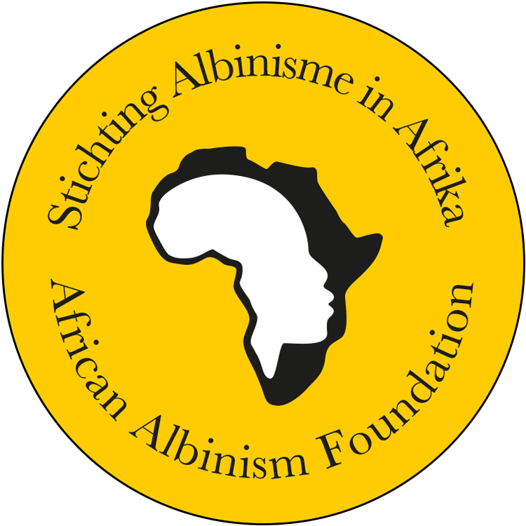 Stichting Albinisme in Afrika